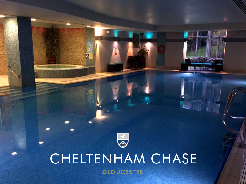 READER OFFER: Summer Soother Spa Day at The Cheltenham Chase Spa