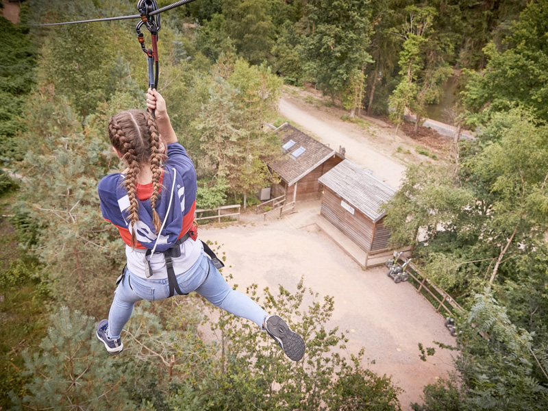 Wye Valley & Forest of Dean Tourism Launches 'Forest of Teen' Guide
