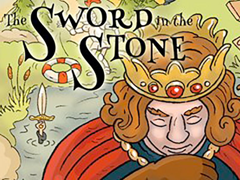 REVIEW: Sword in the Stone, Outdoor theatre @Cowley Manor