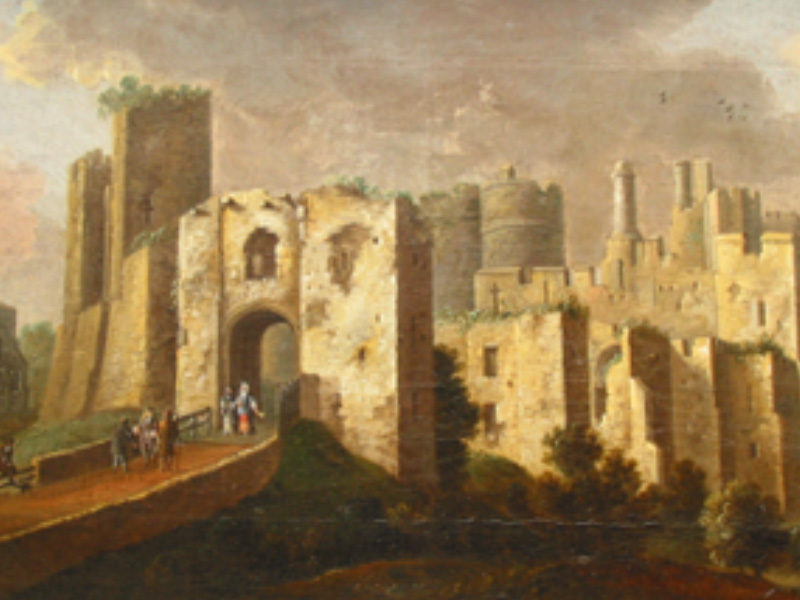 Berkeley Castle Uncovered: Intrigue & Artefacts Revealed