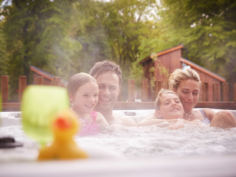 10% Off Forest Holidays' Cabin Breaks in the Forest of Dean
