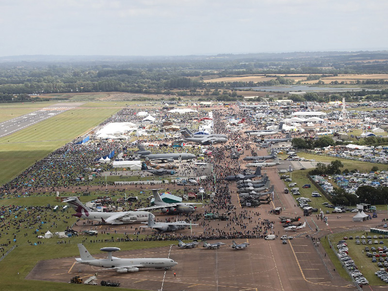2020 Air Tattoo savings are just the ticket!