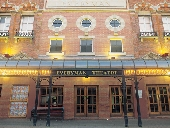 Events and performances at the Everyman Theatre