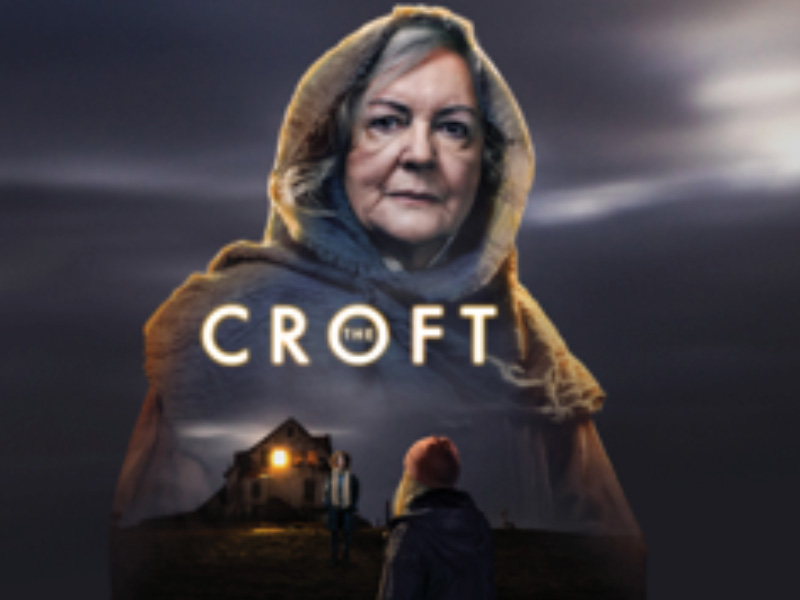The Croft premiers at The Everyman, Cheltenham in January