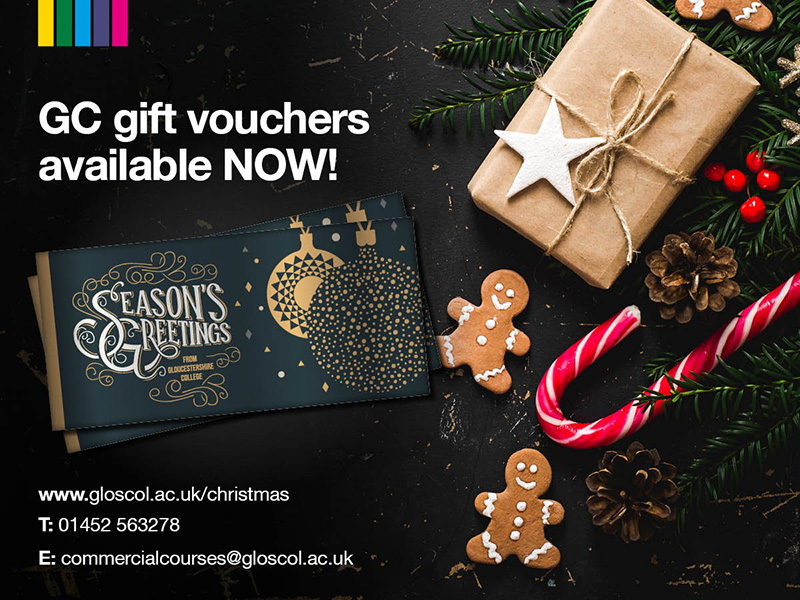 GC launches Christmas gift vouchers