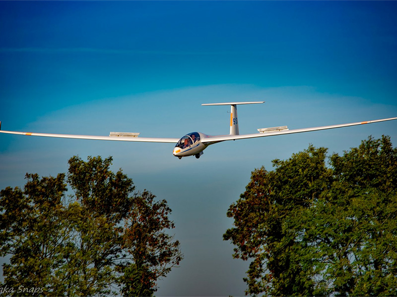 OFFER: 5-Day Gliding Courses at the Bristol and Gloucestershire Gliding Club
