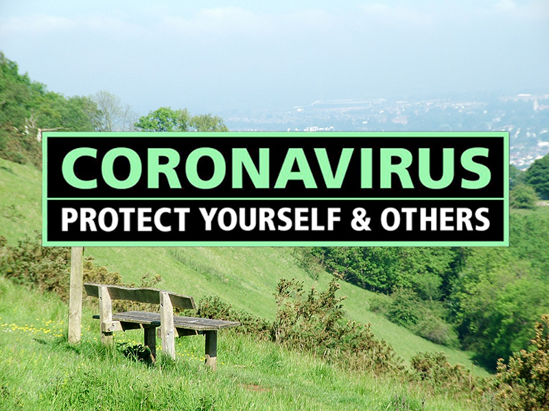 Coronavirus Guidance in Gloucestershire