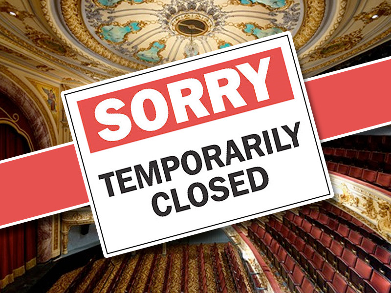 Everyman Theatre announce temporary closure
