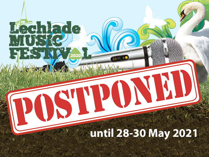 Lechlade Music Festival 2020 - POSTPONED