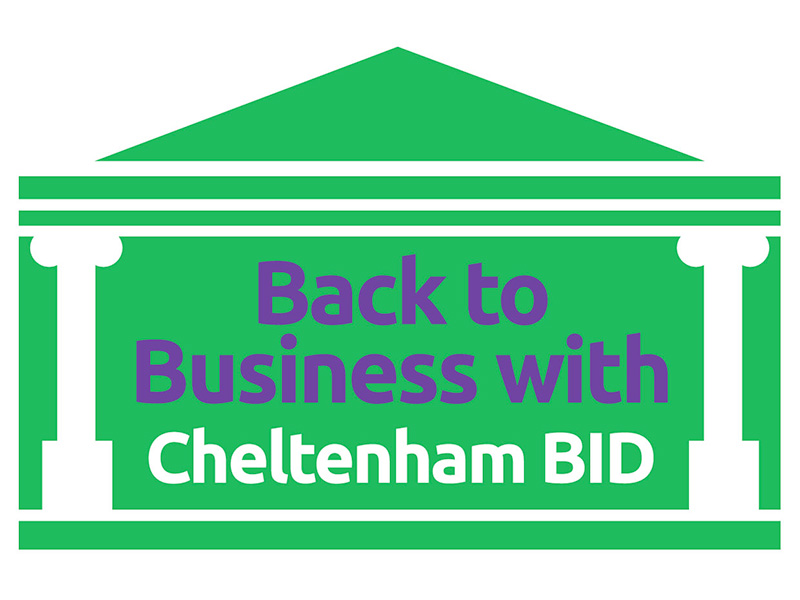 Back to Business with Cheltenham BID