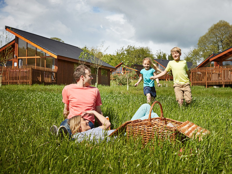 Forest Holidays set to reopen in July - Save 10% on your stay!