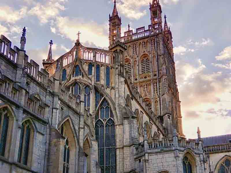 Latest News from Gloucester Cathedral