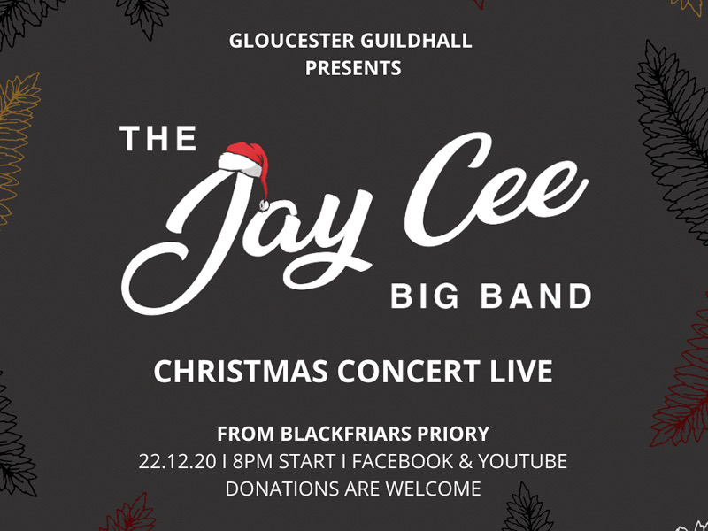 Jay Cee Big Band