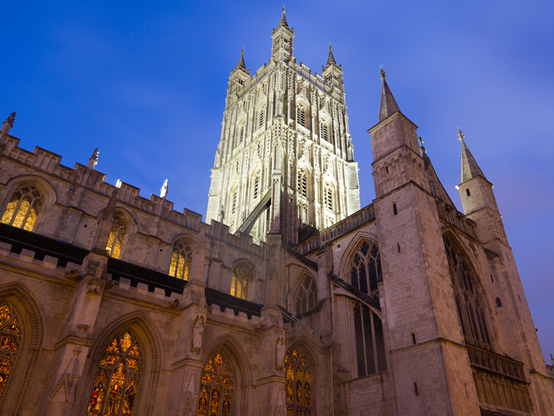 Gloucester Cathedral Thanks Supporters for £1m Appeal Success