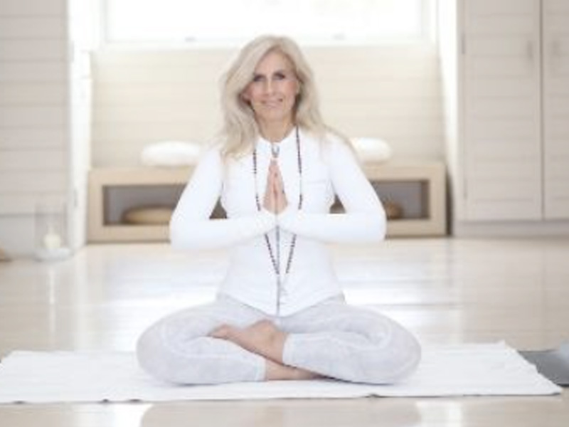 Yoga Retreats in the Cotswolds