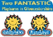 Ballyhoo and Fundays Playbarns