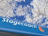 Stagecoach in Gloucestershire
