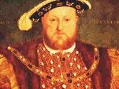 Come and see Henry VIII at Sudeley Castle!