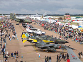 Air Tattoo 2010
