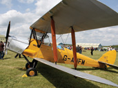 The Great Vintage Flying Weekend