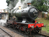 A celebration of 200 years of steam at Dean Forest Railway