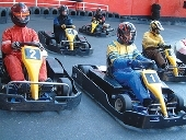 JDR Karting in Gloucester