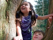 Children free at Westonbirt