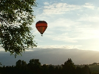 Cotswolds Hot Air Ballooning