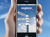 The Explore Gloucestershire APP: 500 downloads already!