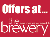 Fabulous offers at The Brewery in Cheltenham