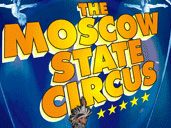 20% off tickets to the Moscow State Circus in Cheltenham