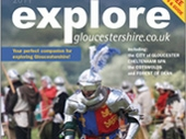 Explore Gloucestershire 2011