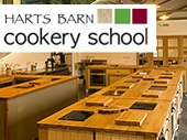 Harts Barn Cookery School
