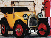 Brums 20th anniversary