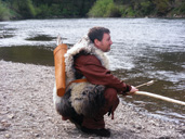 Bushcraft comes to the Forest of Dean with Forest Bushcraft