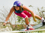 British Cable Wakeboard and Wakeskate National Championships: Cotswold Water Park