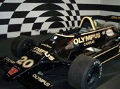 James Hunt Exhibition at the Cotswold Motoring Museum