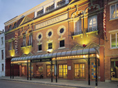 The £3 million restoration of the Everyman Theatre almost complete