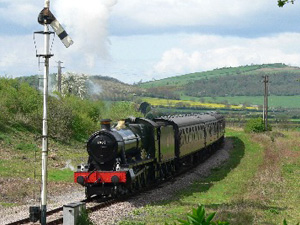 Latest new from Gloucestershire Warwickshire Railway