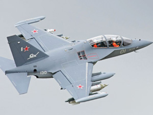 Rare jet to be 'TSAR' of the show at RIAT 2012