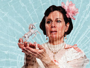 The Glass Menagerie at Cheltenham Everyman