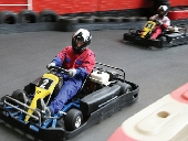 Activities in Gloucester - JDR Karting