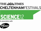 The Times Cheltenham Science Festival