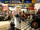Celebrate 90 years of the People's Car at the Cotswold Motoring Museum on Fathers Day