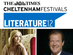 The Times Cheltenham LiteratureFestival