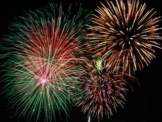 Sparkling list of Firework Displays & Bonfire Nights in Gloucestershire