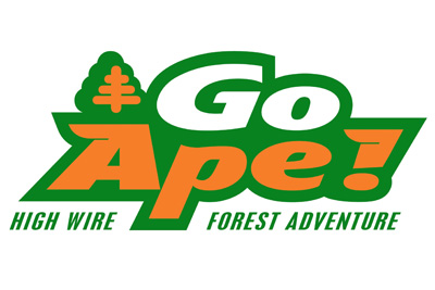 NEW OFFER: 10% off a Go Ape Treetop Adventure!