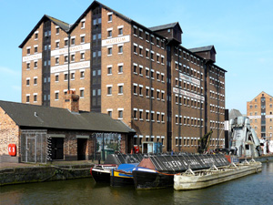 NEW OFFER: Special £2 entry for children at the Gloucester Waterways Museum