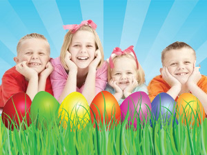 School Holiday Easter Events in Gloucestershire