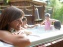 10% Off Forest Holidays' cabins